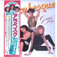 Arabesque – Greatest Hits