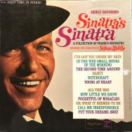 Frank Sinatra – Sinatra's Sinatra