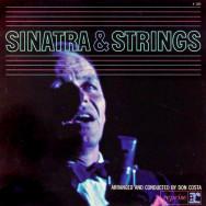 Frank Sinatra – Sinatra & Strings