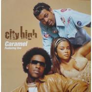 City High Featuring Eve - Caramel