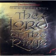 Leonard Rosenman – The Lord Of The Rings