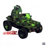 Gorillaz – Gorillaz