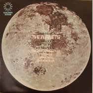 Gustav Holst, The London Philharmonic Orchestra Conducted By Sir Adrian Boult - Golden Hour Of The Planets