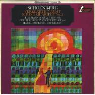 Arnold Schoenberg - Verklärte Nacht / String Quartet No. 2
