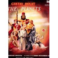 Gustav Holst - Sir Adrian Boult, The London Philharmonic Orchestra, The London Philharmonic Choir - The Planets