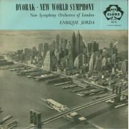 Dvorak . New Symphony Orchestra Of London – New World Symphony