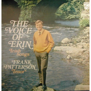 Frank Patterson ‎– The Voice Of Erin