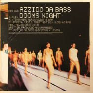 Azzido Da Bass - Dooms Night