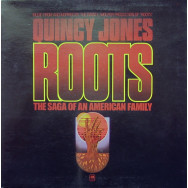 Quincy Jones – Roots: The Saga Of An American Family