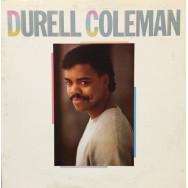 Durell Coleman - Durell Coleman