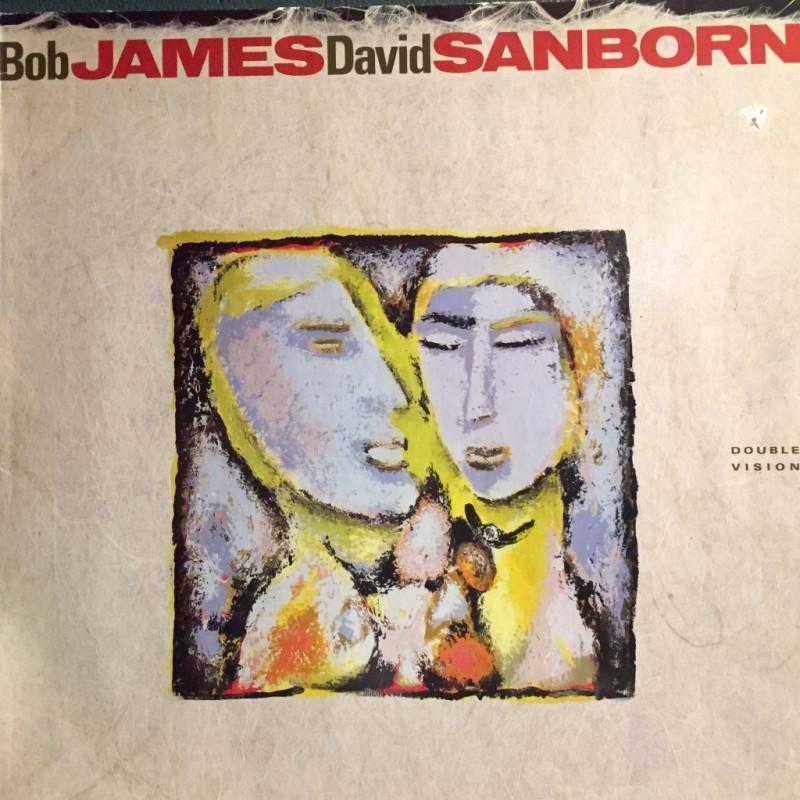 Bob James & David Sanborn - Double Vision