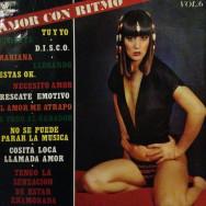 Amor Con Ritmo vol.6 - Amor Con Ritmo vol.6