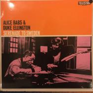 Alice Babs & Duke Ellington – Serenade To Sweden