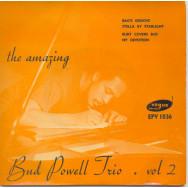 Bud Powell Trio
