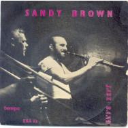 Sandy Brown's Jazz Band – African Queen