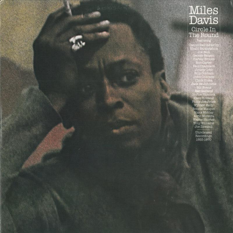 Miles Davis – Circle In The Round