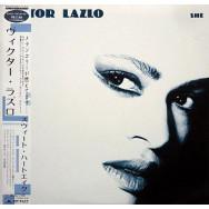 Viktor Lazlo - She