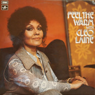 Cleo Laine - Feel the warm