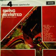 Barney Kessel - Swinging Easy!
