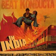 Madlib The Beat Konducta – Vol. 3: Beat Konducta In India