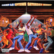 Camp Lo ‎– Uptown Saturday Night