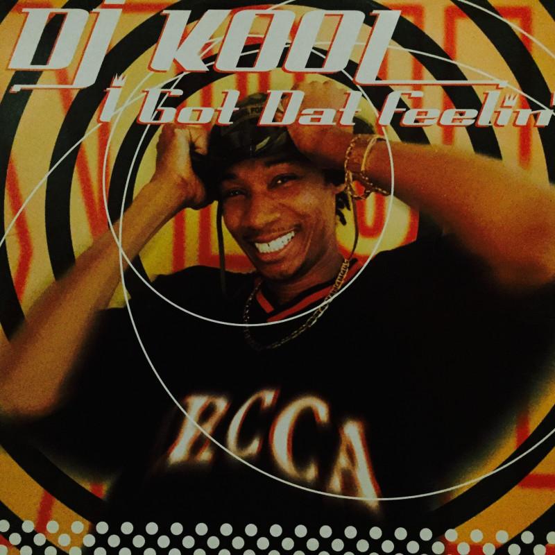 DJ Kool - I Got Dat Feelin' (Remix)