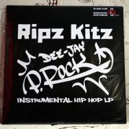 Dee-Jay P. Rock - Ripz Kitz