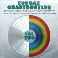 Various – Reggae Chartbusters Vol Two