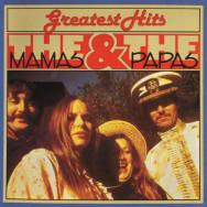 The Mamas & The Papas – Greatest Hits