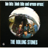 The Rolling Stones - Big Hits (High Tide And Green Grass)