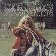 Janis Joplin – Janis Joplin's Greatest Hits