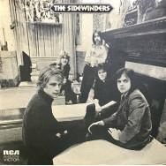 The Sidewinders – The Sidewinders